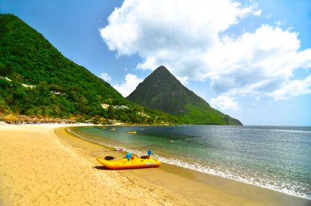 St. Lucia Sightseeing